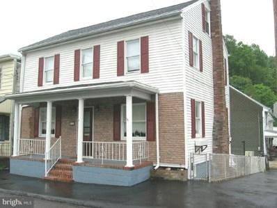 101 W Washington Street, Shenandoah, PA 17976 - MLS#: PASK126306
