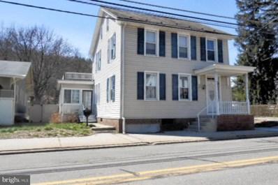 35 N Tulpehocken Street, Pine Grove, PA 17963 - #: PASK126428