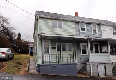220 Fisher Avenue, Coaldale, PA 18218 - #: PASK126492