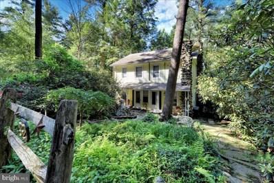 92 Shoreline Drive, Pine Grove, PA 17963 - #: PASK126520