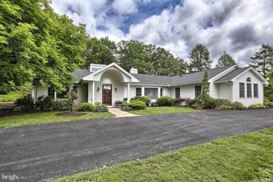 650 Ridge Road, Orwigsburg, PA 17961 - #: PASK126544