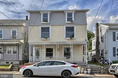 111 E Liberty Street, Schuylkill Haven, PA 17972 - #: PASK126586
