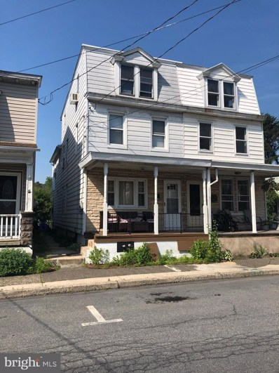 402 Parkway Avenue, Schuylkill Haven, PA 17972 - #: PASK126622