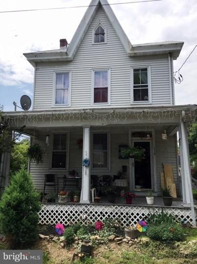 119 N Perry Street, Orwigsburg, PA 17961 - #: PASK126640