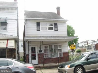 318 E Railroad Street, Saint Clair, PA 17970 - #: PASK126672