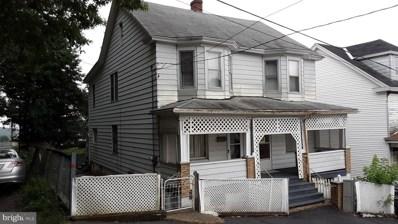 274 1ST Street, Coaldale, PA 18218 - #: PASK126700