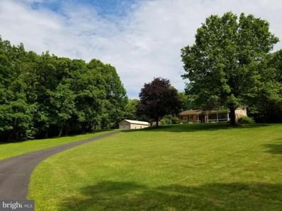 39 Lake Terrace Drive, Pine Grove, PA 17963 - #: PASK126714