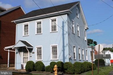 133 S Wayne Street, Orwigsburg, PA 17961 - #: PASK126758