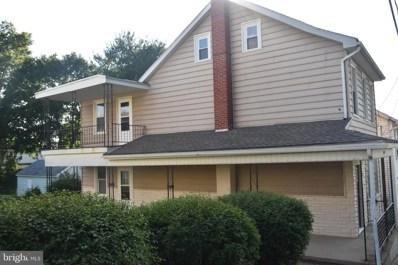 208 S Margaretta Street, Schuylkill Haven, PA 17972 - #: PASK126806