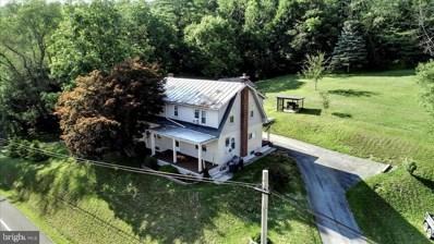778 Suedberg Road, Pine Grove, PA 17963 - MLS#: PASK126818
