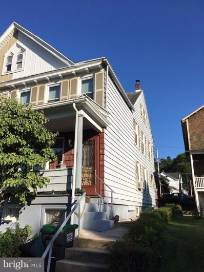 620 Leonard Street, Schuylkill Haven, PA 17972 - #: PASK126884
