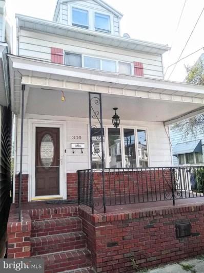 330 S Mill Street, Saint Clair, PA 17970 - #: PASK126892