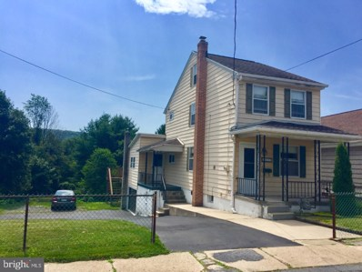 1439 Mt Hope Ave, Pottsville, PA 17901 - #: PASK126926