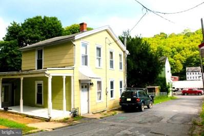 710 Ravine Street, Pottsville, PA 17901 - #: PASK126942