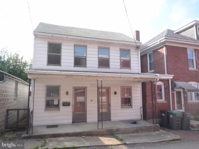 22 Maple Street, Cressona, PA 17929 - #: PASK126944