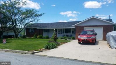 615 Hilcroft Ave., Cressona, PA 17929 - #: PASK126994