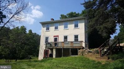 530 Red Church Road, Auburn, PA 17922 - #: PASK127060
