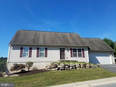 106 Walters Street, Pine Grove, PA 17963 - #: PASK127092