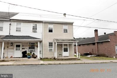 51 Mifflin Street, Pine Grove, PA 17963 - #: PASK127112