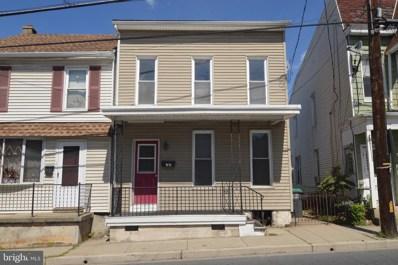 415 E Main Street, Schuylkill Haven, PA 17972 - #: PASK127128