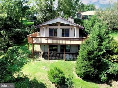 924 Lone Star Drive, Auburn, PA 17922 - MLS#: PASK127138