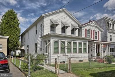 35 S Nicholas Street, Saint Clair, PA 17970 - #: PASK127196