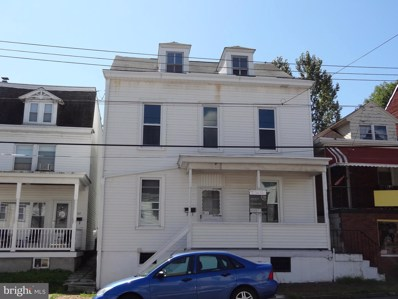 1711 W Market Street, Pottsville, PA 17901 - #: PASK127254