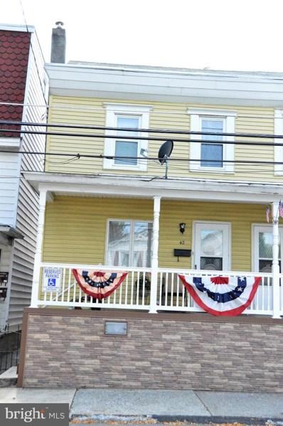 42 S Nicholas Street, Saint Clair, PA 17970 - #: PASK127264