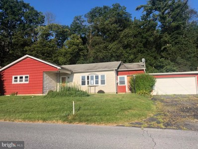 8 Crestview Drive, Schuylkill Haven, PA 17972 - #: PASK127318