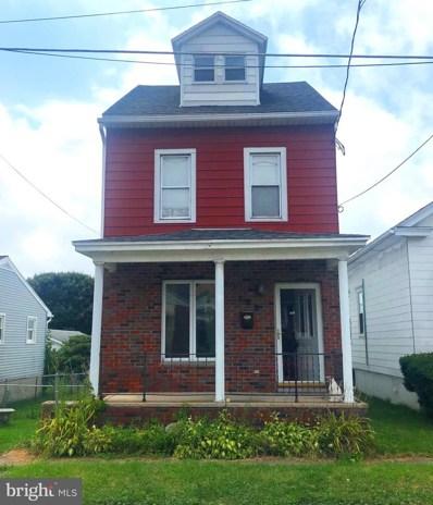 142 S Wylam Street, Frackville, PA 17931 - #: PASK127380