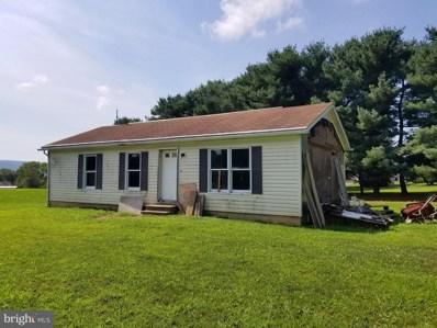 122 Dad Burnhams Road, Pine Grove, PA 17963 - #: PASK127408