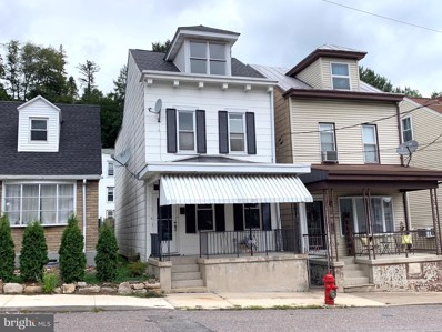 1702 West End Avenue, Pottsville, PA 17901 - MLS#: PASK127528