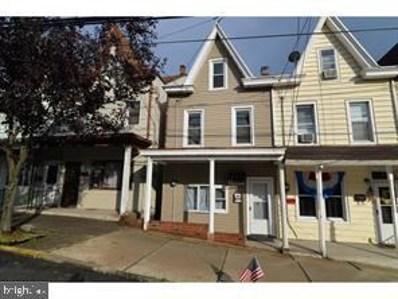 617 E Norwegian Street, Pottsville, PA 17901 - #: PASK127546