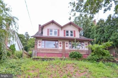 1957 Howard Avenue, Pottsville, PA 17901 - #: PASK127608