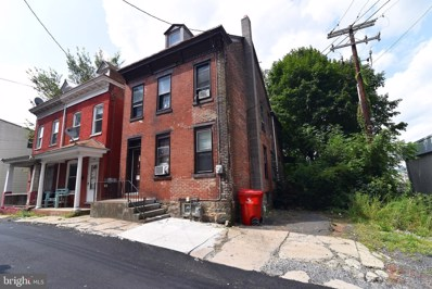 510 Howard Avenue, Pottsville, PA 17901 - #: PASK127664