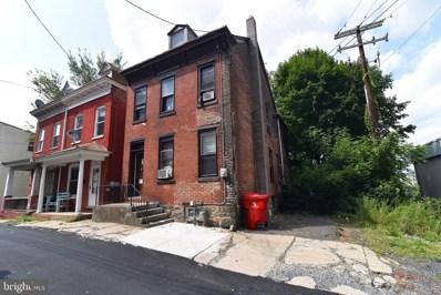 510 Howard Avenue, Pottsville, PA 17901 - #: PASK127664