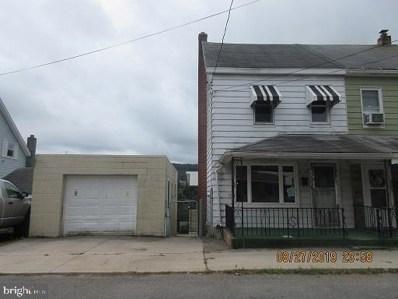 18 York Farm Road, Pottsville, PA 17901 - #: PASK127672