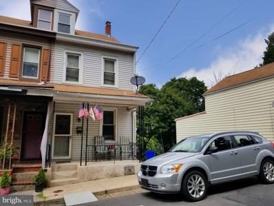 226 Spruce Street, Minersville, PA 17954 - #: PASK127702