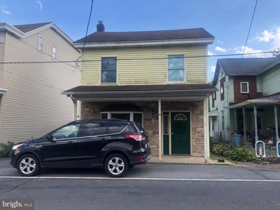 21 W Adamsdale Road, Schuylkill Haven, PA 17972 - #: PASK127716