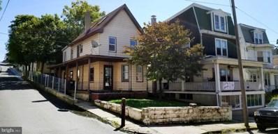124 E Union Street, Schuylkill Haven, PA 17972 - #: PASK127826