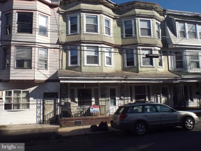 323 Oak Street W, Shenandoah, PA 17976 - MLS#: PASK127828
