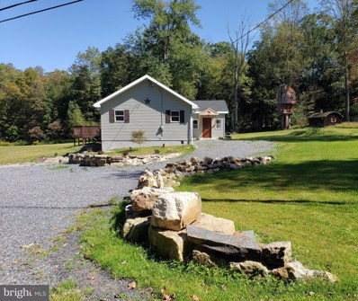 37 Goose Pond, New Ringgold, PA 17960 - #: PASK127938
