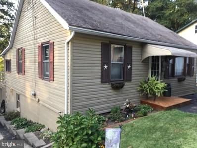 160 W Lake Drive, Pine Grove, PA 17963 - #: PASK127958