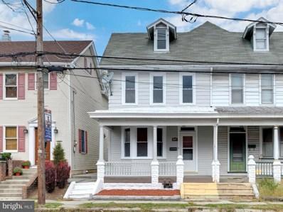 614 W Market Street, Orwigsburg, PA 17961 - #: PASK127986