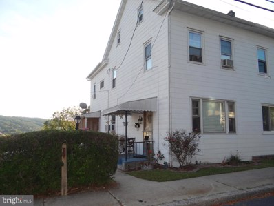 218 S Saint Peter Street, Schuylkill Haven, PA 17972 - #: PASK128052