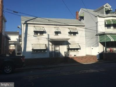 236 North Street, Minersville, PA 17954 - #: PASK128086