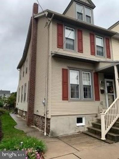 228 S Warren Street, Orwigsburg, PA 17961 - #: PASK128148