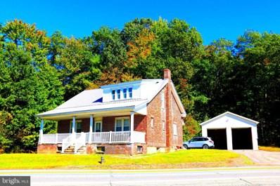 101 Morea Road, Frackville, PA 17931 - #: PASK128168
