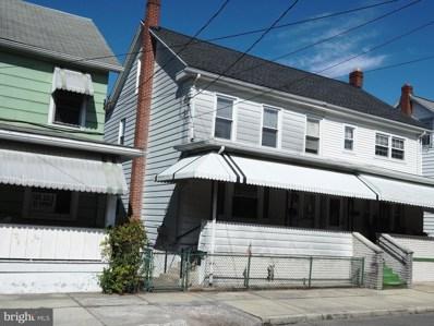 7 E Lehigh Street, Coaldale, PA 18218 - #: PASK128174