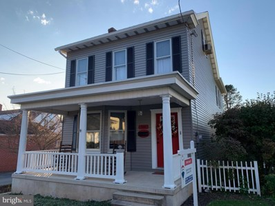 314 S Liberty Street, Orwigsburg, PA 17961 - #: PASK128190